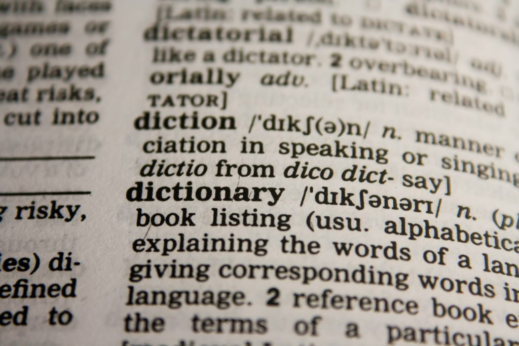 What is Python Dictionary and how to use it.
