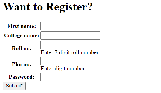 How To Render Forms Manually In Django ?